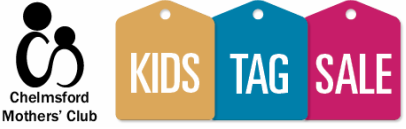 Chelmsford Mothers' Club Kids Tag Sale